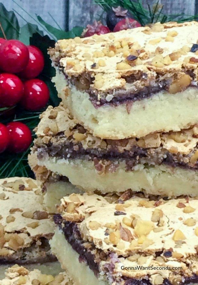 Yugoslavian Christmas Cookies