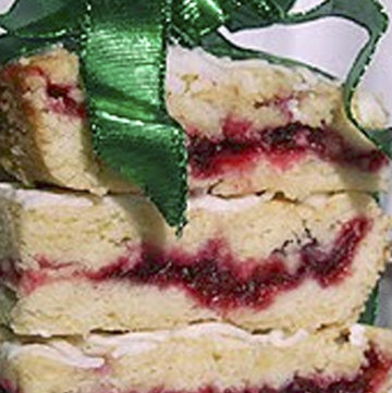 This Cranberry Bar Cookies is a new one for the holiday cookie tray! I hope you try this one for Christmas.