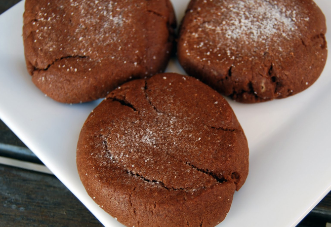 Magic Middle Peanut Butter Cookies - Gonna Want Seconds