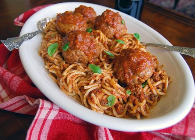 Meatballs, Meatballs, Meatballs !!!