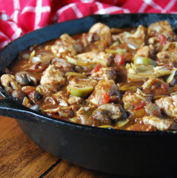 red_wine_mushroom_and_artichoke_chicken_skillet