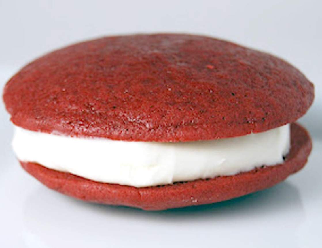 Red Velvet Whoopie Pies - Gonna Want Seconds