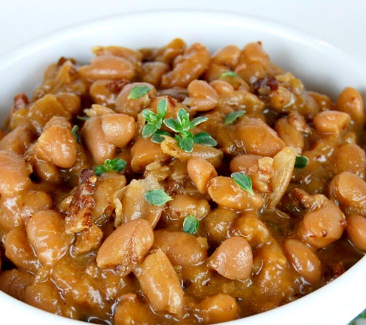 BAM-B-Q Baked Beans