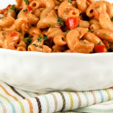 Barbecue-Pasta-Salad