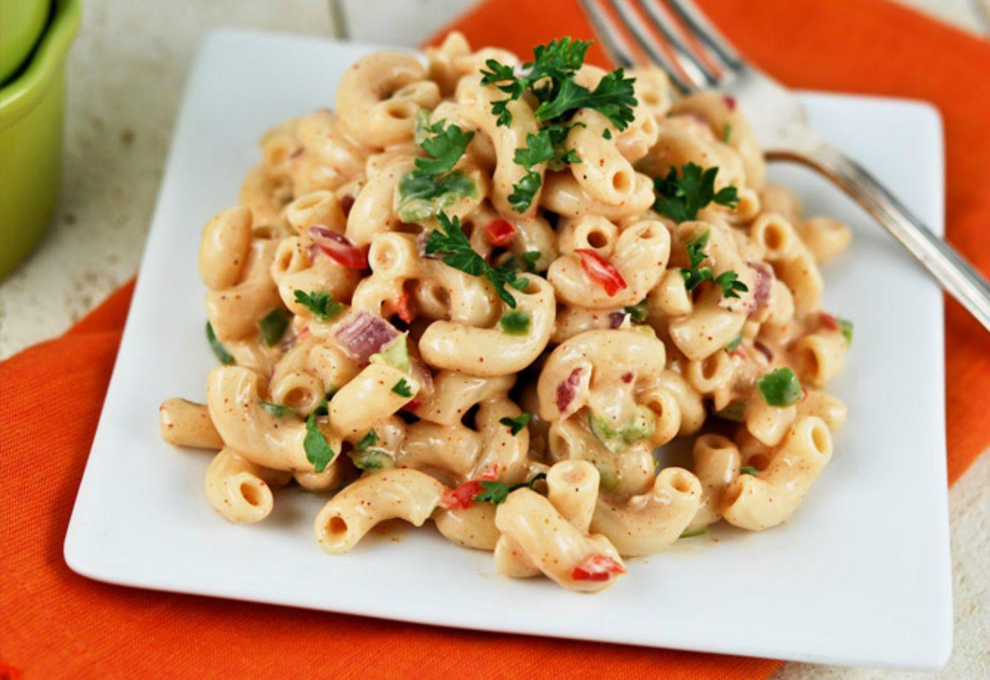 Best-Macaroni-Salad