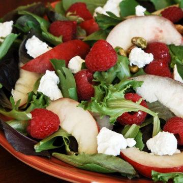 nectarine_summer_salad