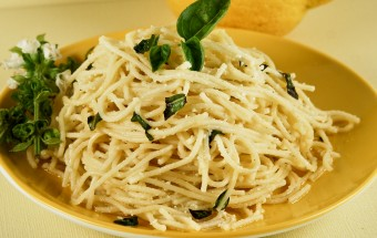 Lemon Garlic Pasta 4-0074