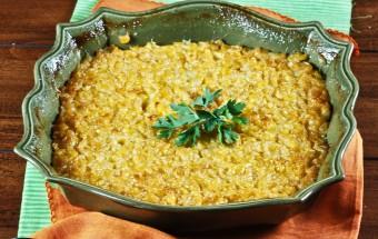 Corn Casserole 4-0342-1