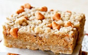 Pumpkin Pie Bars 1-0603