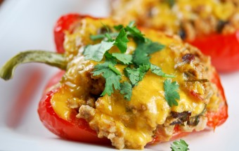 Santa Fe Stuffed Peppers 1-0250