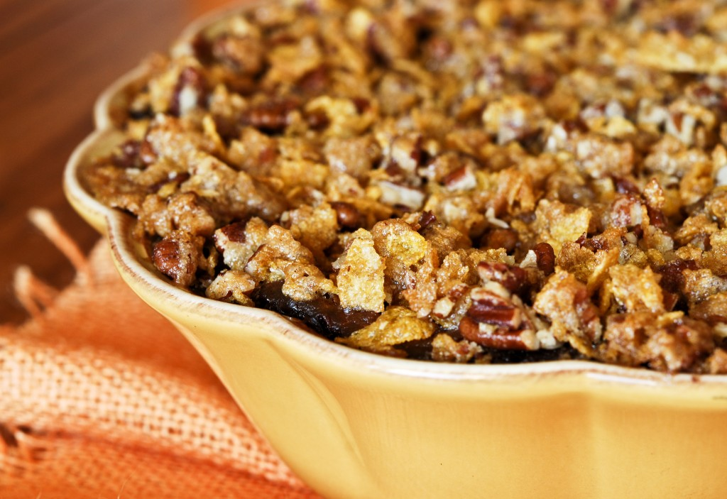 Sweet Potato Casserole - Gonna Want Seconds