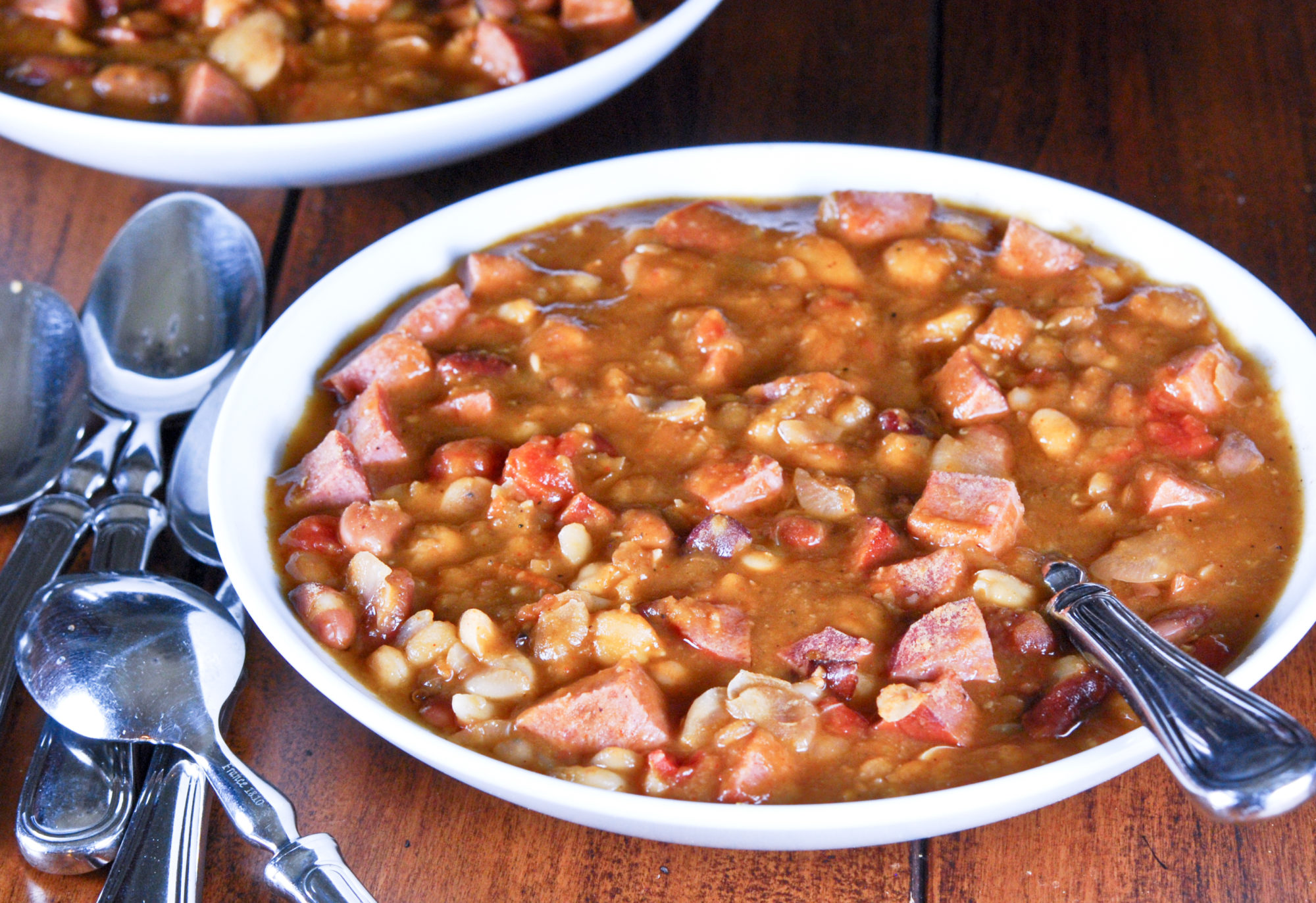 Sausage and Bean Soup 04 (1 of 1)