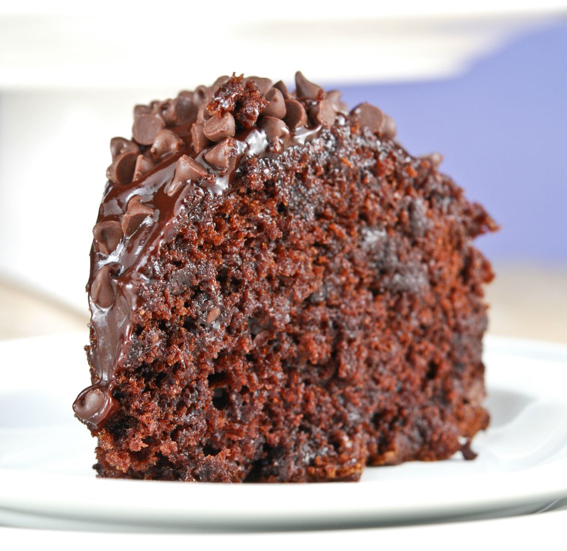 Recipe For Chocolate Bundt Cake Using Cake Mix