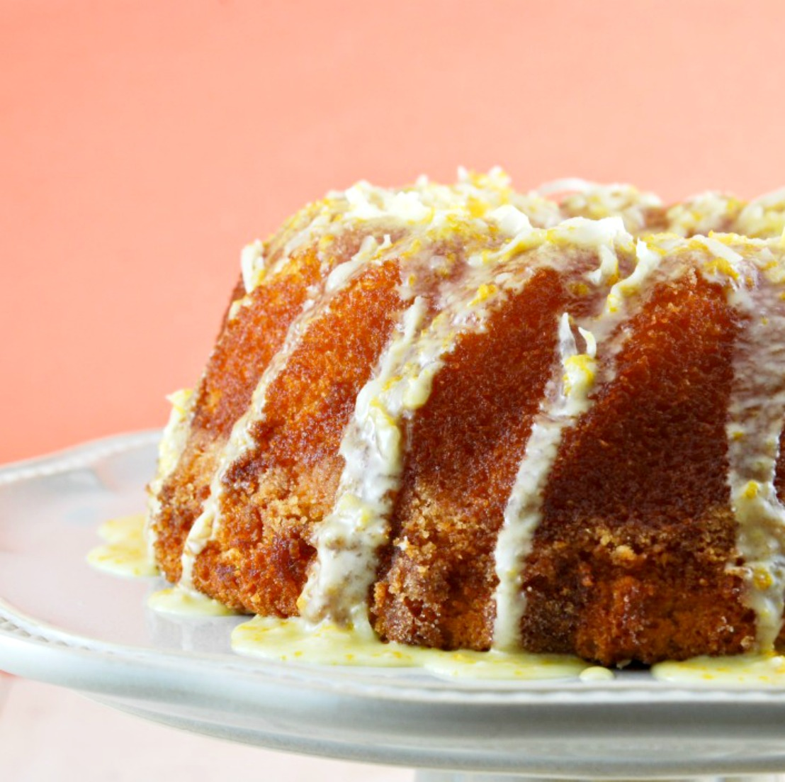 Harvey Wallbanger Cake 1