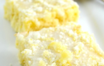 Buttermilk Lemon Sheet Cake 2