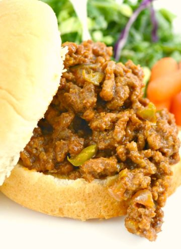 Best Sloppy Joes