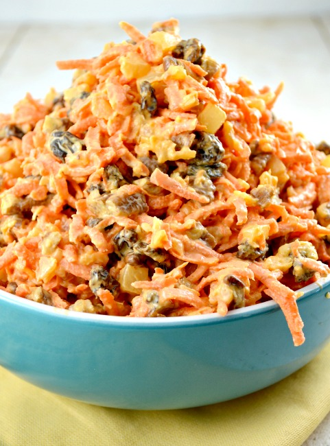 Carrot Salad new 02