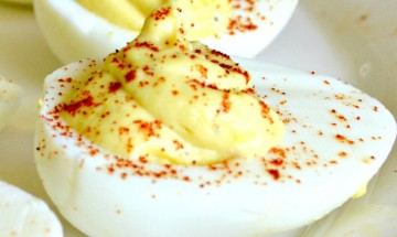 Classic Deviled Eggs 11