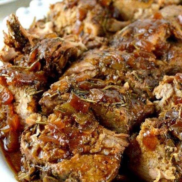 how to cook a pork tenderloin roast