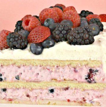 Icebox-Cake