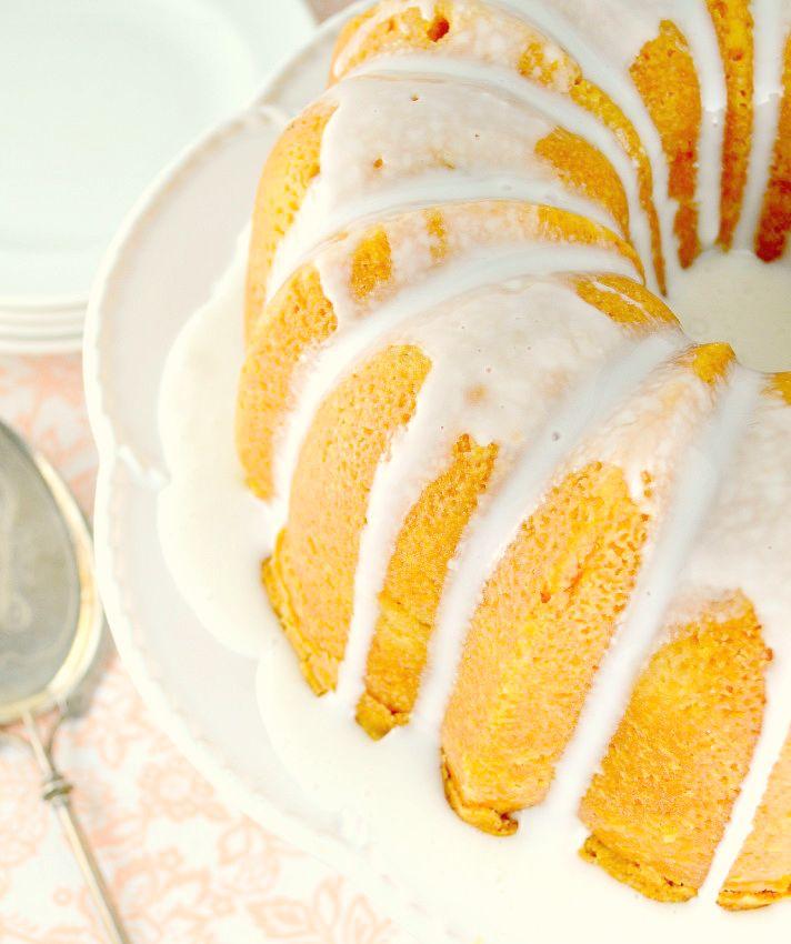 Peach-Pound-Cake
