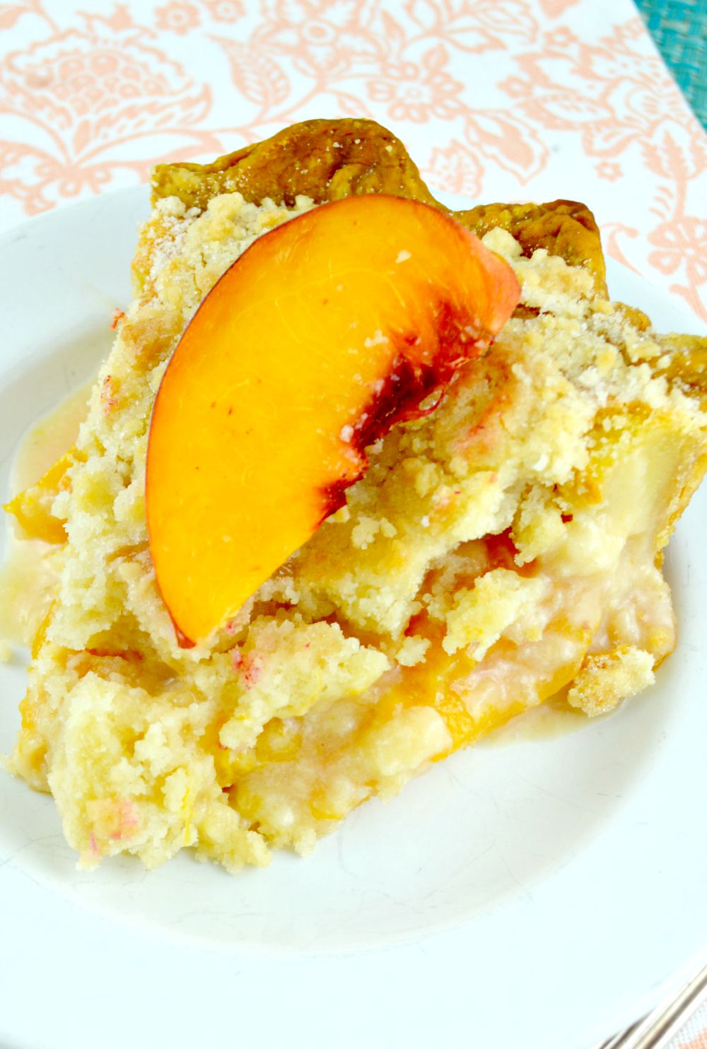 Peaches-and-Cream-Pie