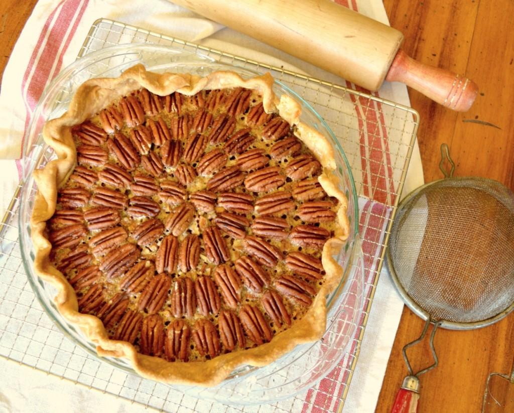 Classic Pecan Pie - Gonna Want Seconds