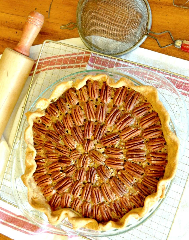 Pecan-Pie