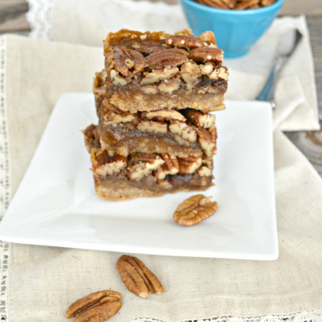The-Best-Pecan-Pie-Bars