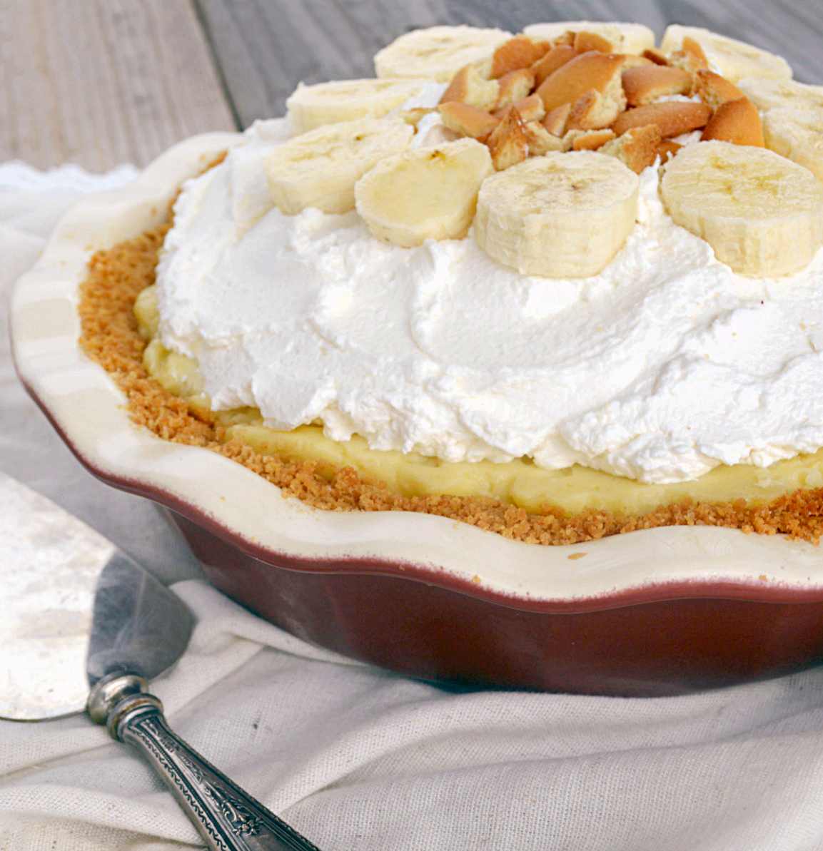 Banana Cream Pie | Gonna Want Seconds