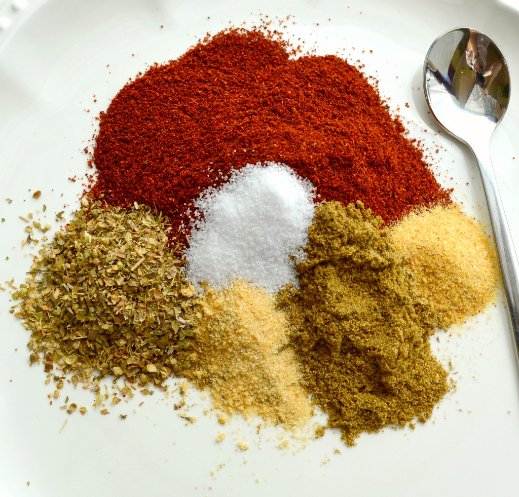 Spices For Enchilada Sauce