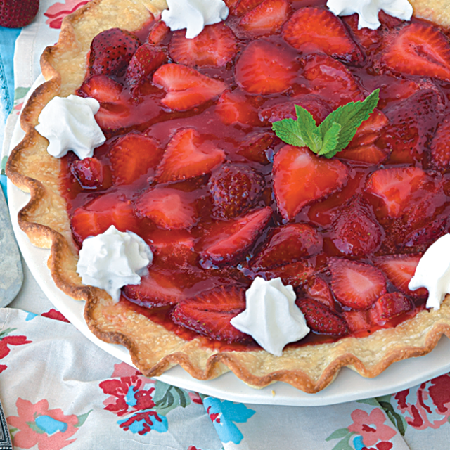 How To Make Strawberry Filling For Cake Without Cornstarch
