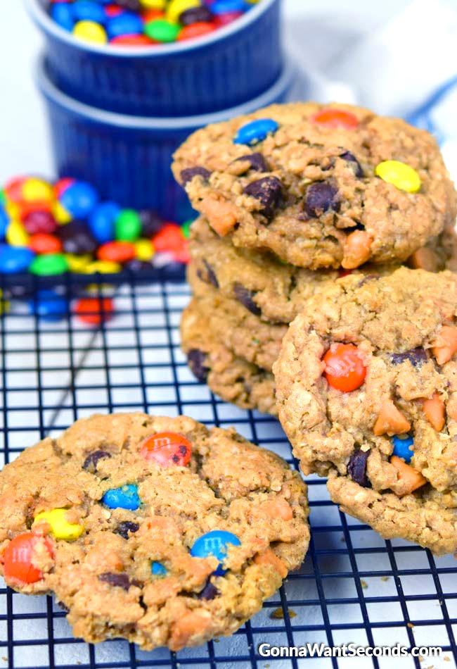 Pioneer Woman Monster Cookies Food Network