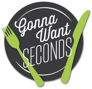 Gonna Want Seconds Logo