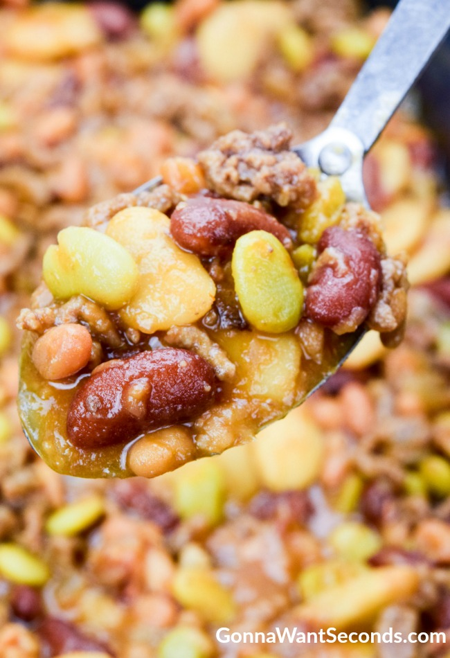 Baked Calico Beans Recipe