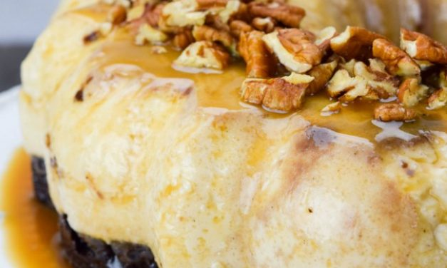 Chocoflan Recipe