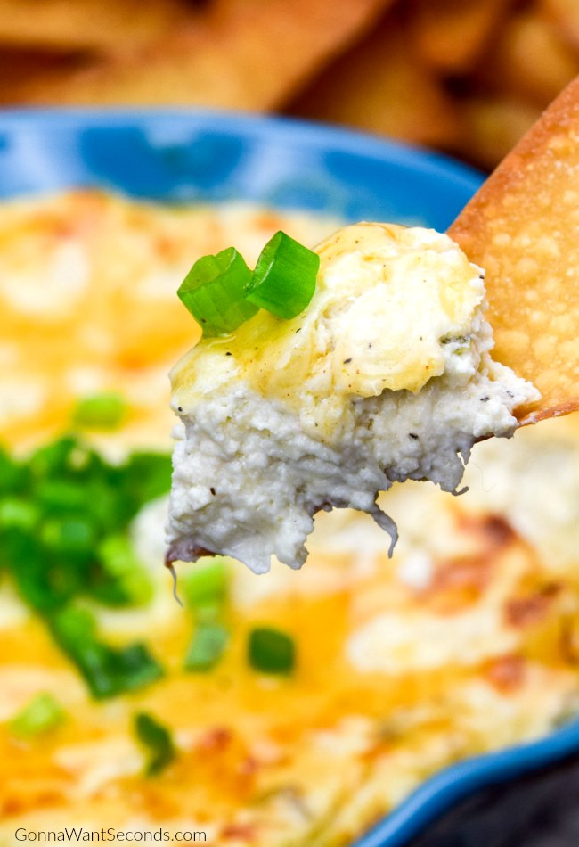 Easy Crab Rangoon Dip Recipe