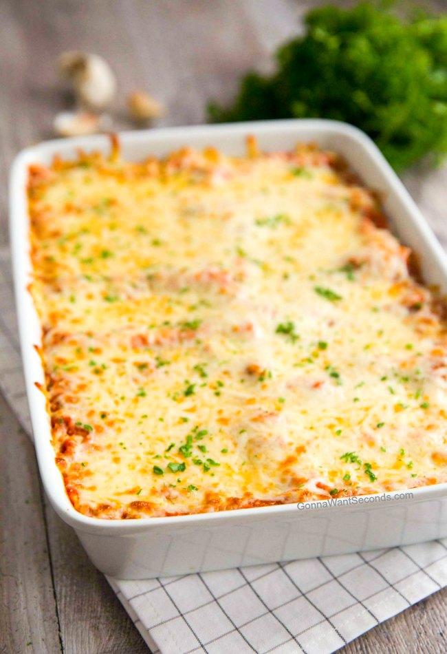 Easy Canneloni Recipe