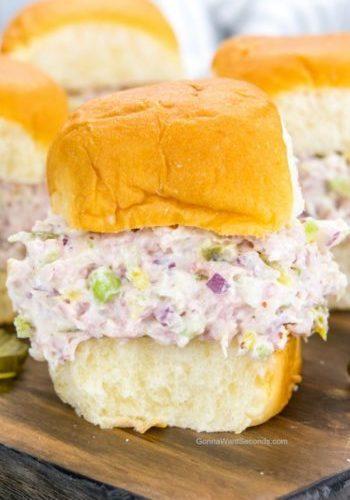 Ham Salad Recipe Pioneer Woman