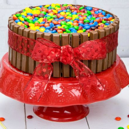Kit Kat Cake Recipe Gonna Want Seconds