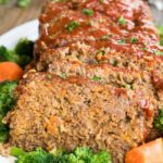 Alton Brown Meatloaf Recipe