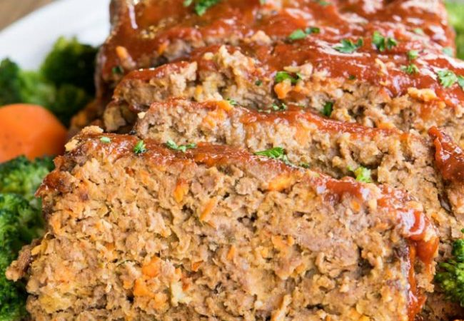 Alton Brown Meatloaf Recipe Gonna Want Seconds