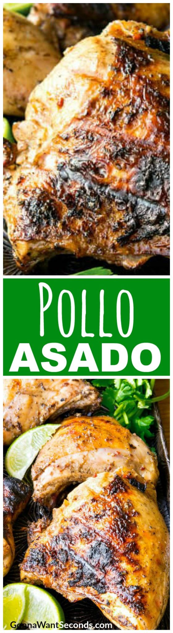 Our Pollo Asado Recipe utilizes a flavor-packed marinade to create an authentic Mexicano grilled chicken perfect for eating as an entree or as a filling in tacos. We also list oven instructions as well. So al carbon or el horno our Pollo Asado will put a Mexican spin on your next chicken dinner! Our Pollo Asado Recipe utilizes a flavor-packed marinade to create an authentic Mexicano grilled chicken perfect for eating as an entree or as a filling in tacos. We also list oven instructions as well. So al carbon or el horno our Pollo Asado will put a Mexican spin on your next chicken dinner! #Marinade #Recipe #Tacos #Mexicano #Chicken #Pollo #Asado #AchiotePaste #Horno #AlCarbon #Oven #Crockpot #Grilled #Dinner #Leftover #Authentic #Thighs #Tortillas #Food