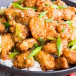 Empress Chicken Recipe-Better Than Take-Out!