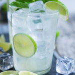 Lime Rickey Recipe-Artisan Mocktail