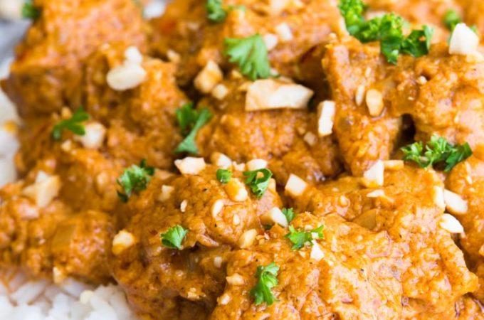 Butter Chicken Recipe Restaurant Quality Indian Comfort Food
