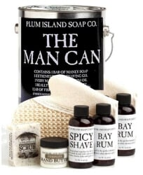 24 Best Christmas Gifts For Your Hubby Bath And Body Gift Set For Men