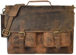 24 Best Christmas Gifts For Your Hubby Men's Messenger Bag