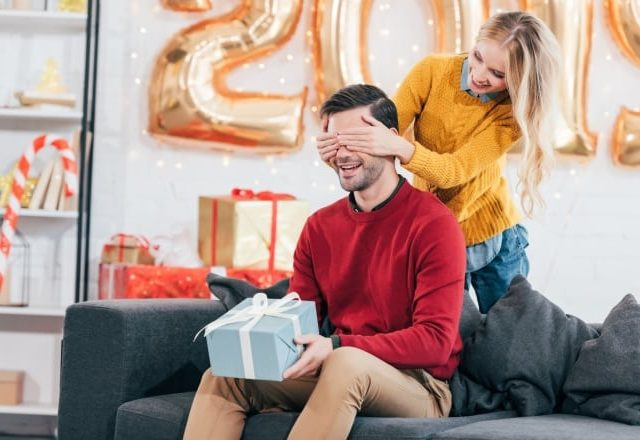 24 Christmas Gifts For Your Husband/Hubby
