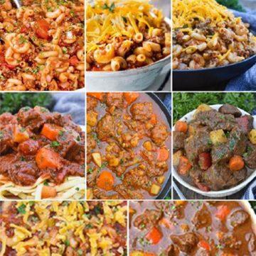 Goulash Recipes montage